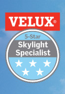 Authorized Velux 5-star Specialist